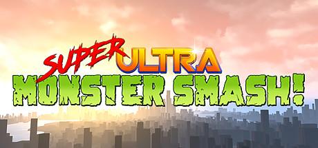Teaser image for Super Ultra Monster Smash!