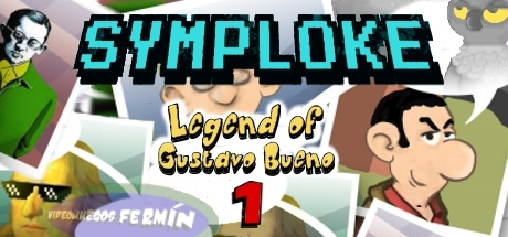 Symploke: Legend of Gustavo Bueno (Chapter 1)