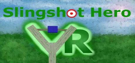 Slingshot Hero VR