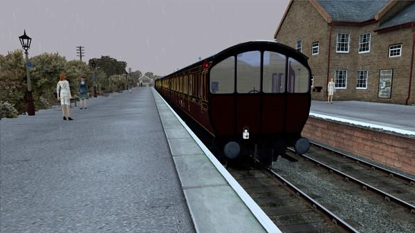 скриншот TS Marketplace: Caledonian Railway 45ft Non-Corridor - LMS Period 1 Add-On 4