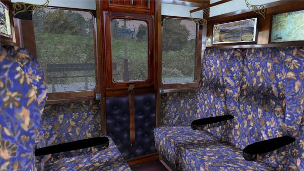 скриншот TS Marketplace: Caledonian Railway 45ft Non-Corridor - LMS Period 1 Add-On 2