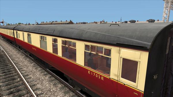 скриншот TS Marketplace: Thompson Corridor Coaches Pack 03 Add-On 5