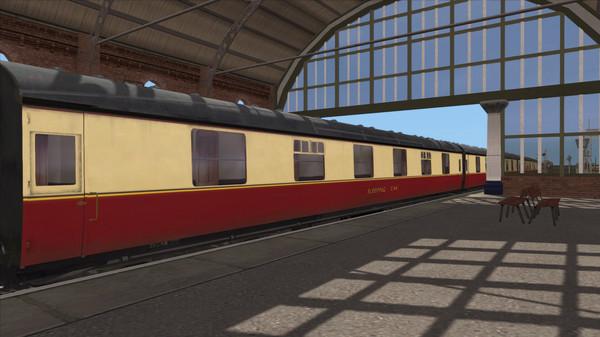 скриншот TS Marketplace: Thompson Corridor Coaches Pack 03 Add-On 0
