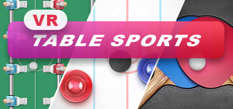 Teaser image for VR Table Sports