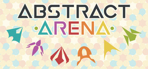 Abstract Arena cover art