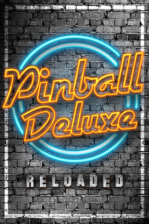 Pinball Deluxe: Reloaded poster image on Steam Backlog