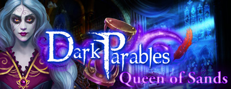 Dark Parables: Queen of Sands Collector's Edition - 黑暗寓言 9:沙之女王 收藏版