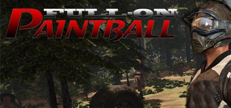 Full-On Paintball