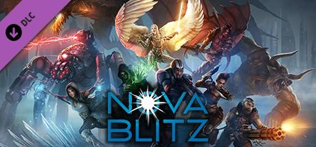 Nova Blitz Steam Pack