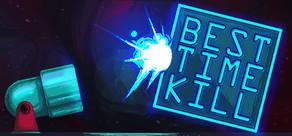 Best Time Kill cover art