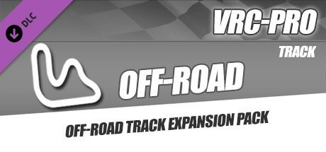 VRC PRO off-road track: LAS VEGAS