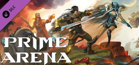 Prime Arena - Founder Pack