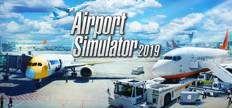 Resultado de imagen para Airport Simulator 2019