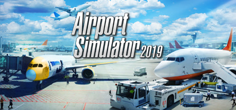 Airport Simulator 2019 on Steam