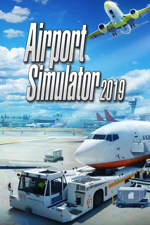 Серверы Airport Simulator 2019