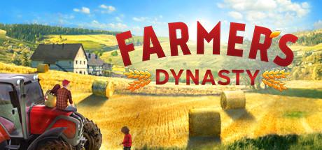 Farmer's Dynasty on Steam