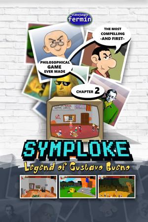 Symploke: Legend of Gustavo Bueno (Chapter 2) poster image on Steam Backlog