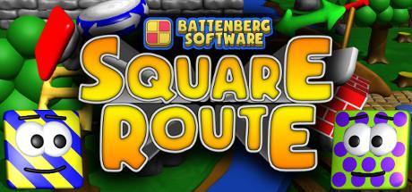 Square Route