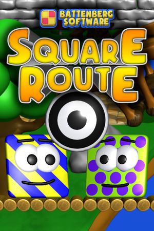Серверы Square Route
