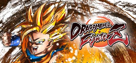 DRAGON BALL FighterZ龙珠斗士Z