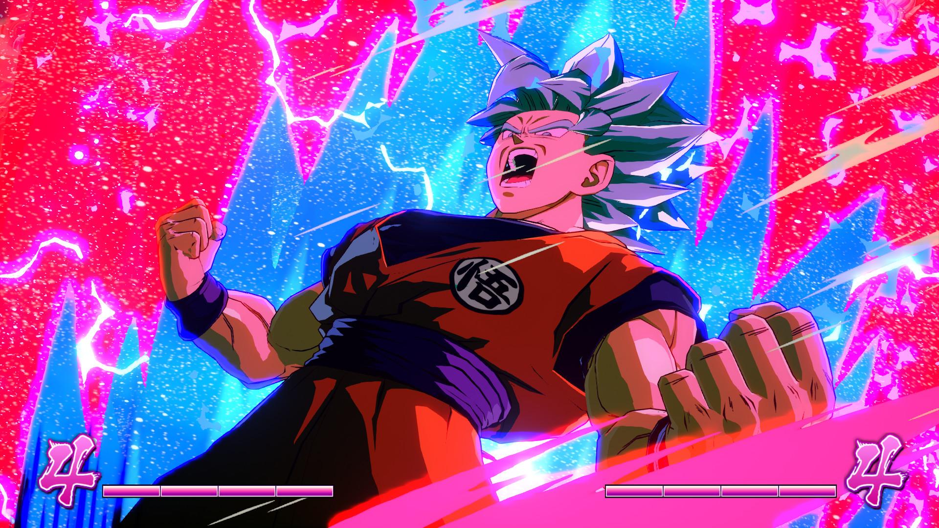 Link Tải Game Dragon Ball FighterZ để chơi Online