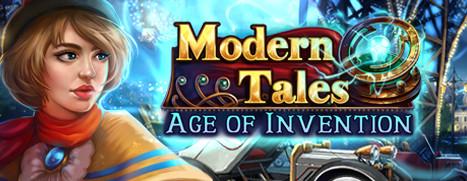 Modern Tales: Age of Invention - 现代故事:发明时代