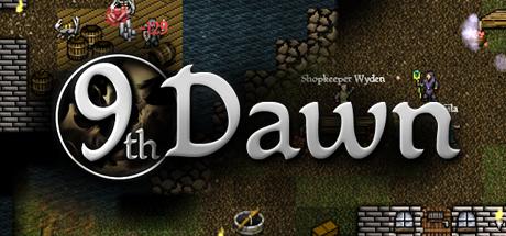 9th Dawn Classic - Clunky controls edition