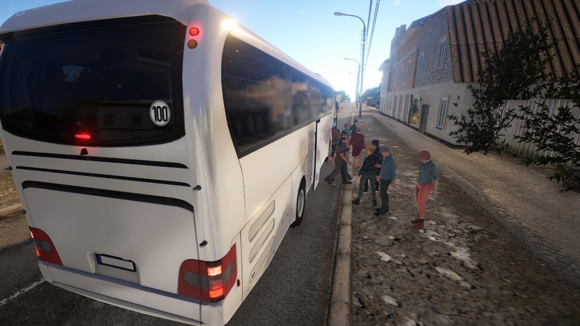 descargar juego bus driver gratis full con crack para pc