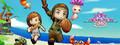 Antaria Online Screenshot Gameplay