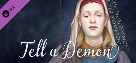 Tell a Demon - Soundtrack & Bonus Material
