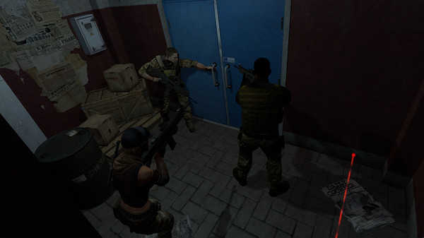 Скриншот из 生死线 Dead Line