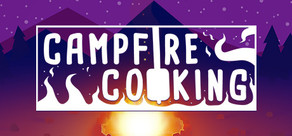 Campfire Cooking cover art