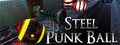 Steel Punk Ball Screenshot Gameplay