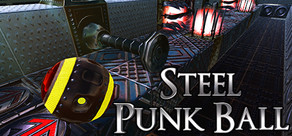 Steel Punk Ball cover art