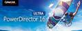 CyberLink PowerDirector 16 Ultra-game