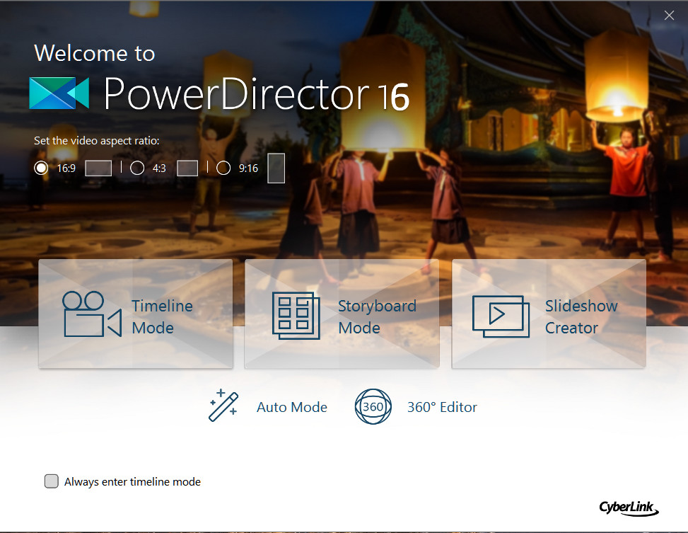 cyberlink photodirector 9 system requirements