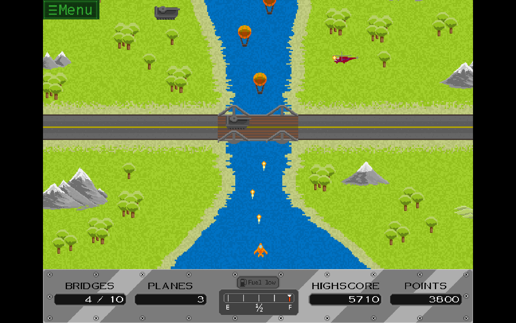 Best C64 Games Pack