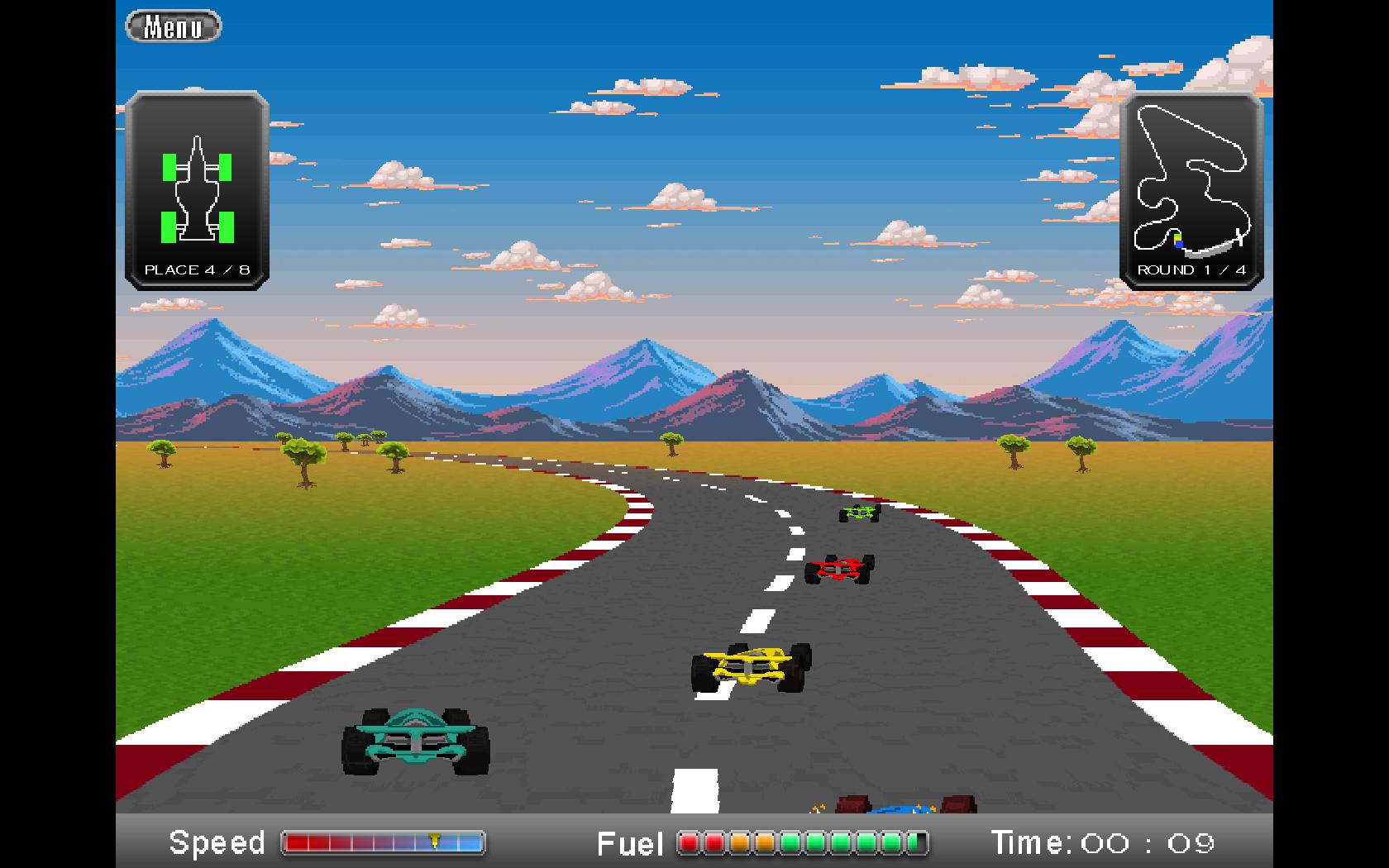 C64 & AMIGA Classix Remakes Sixpack