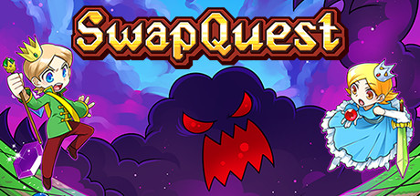 Teaser image for SwapQuest