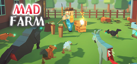 Mad Farm VR