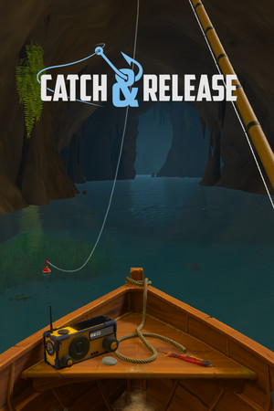 Catch & Release poster image on Steam Backlog