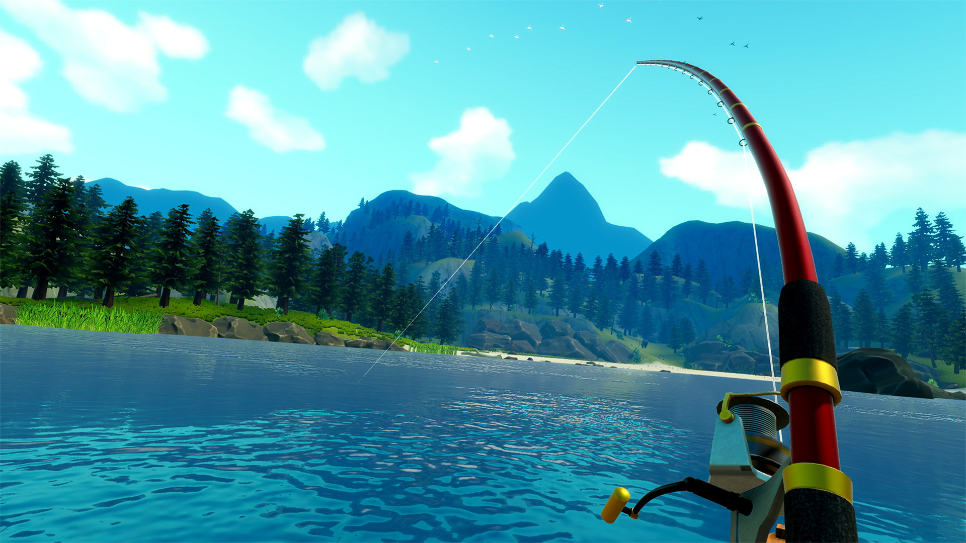 Catch & Release download free