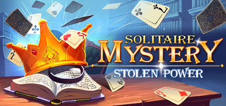 Teaser image for Solitaire Mystery: Stolen Power