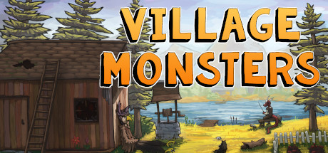 Village Monsters on Steam