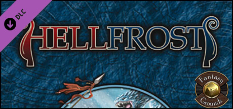 Fantasy Grounds - Hellfrost: Rassilon Expansion (Savage Worlds)