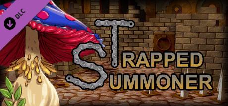 Trapped Summoner - Taigren`s Secrets