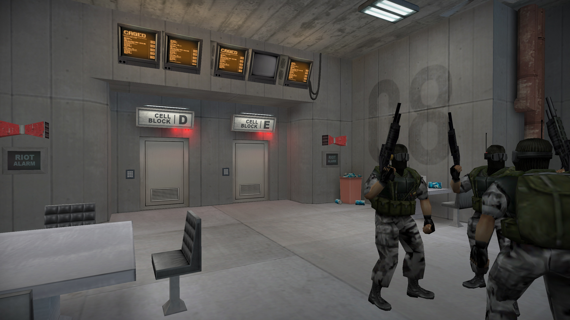 Half-Life: Caged on Steam