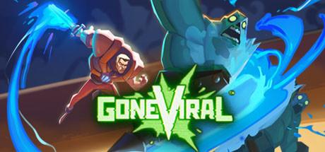 '.Gone Viral.'
