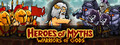 Heroes of Myths - Warriors of Gods Screenshot Gameplay