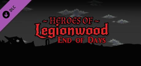 Heroes of Legionwood - Episode 3